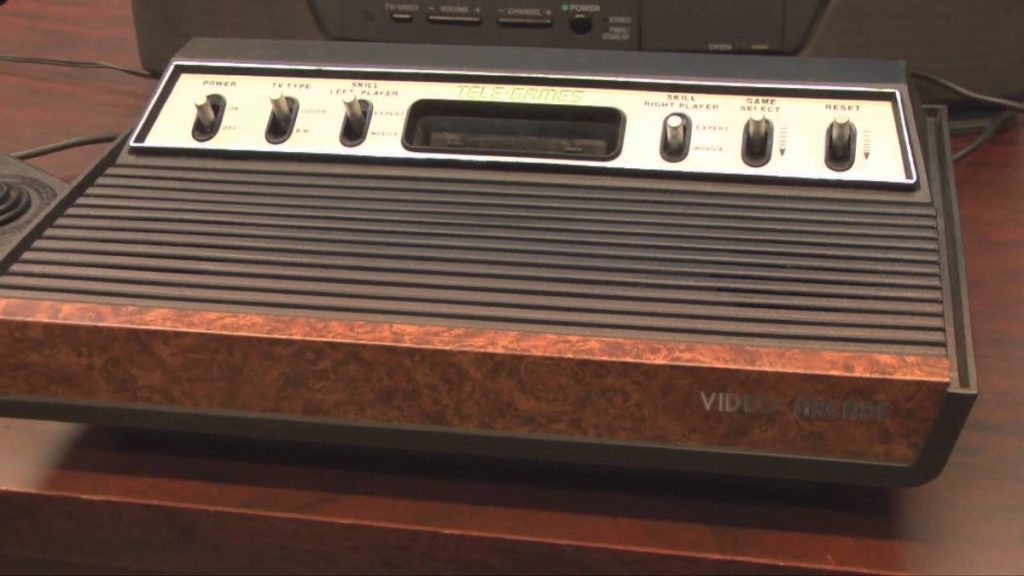Sears Tele-Games Atari