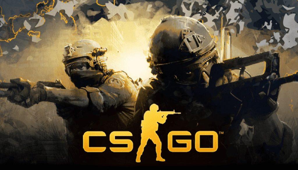 CSGO Esports