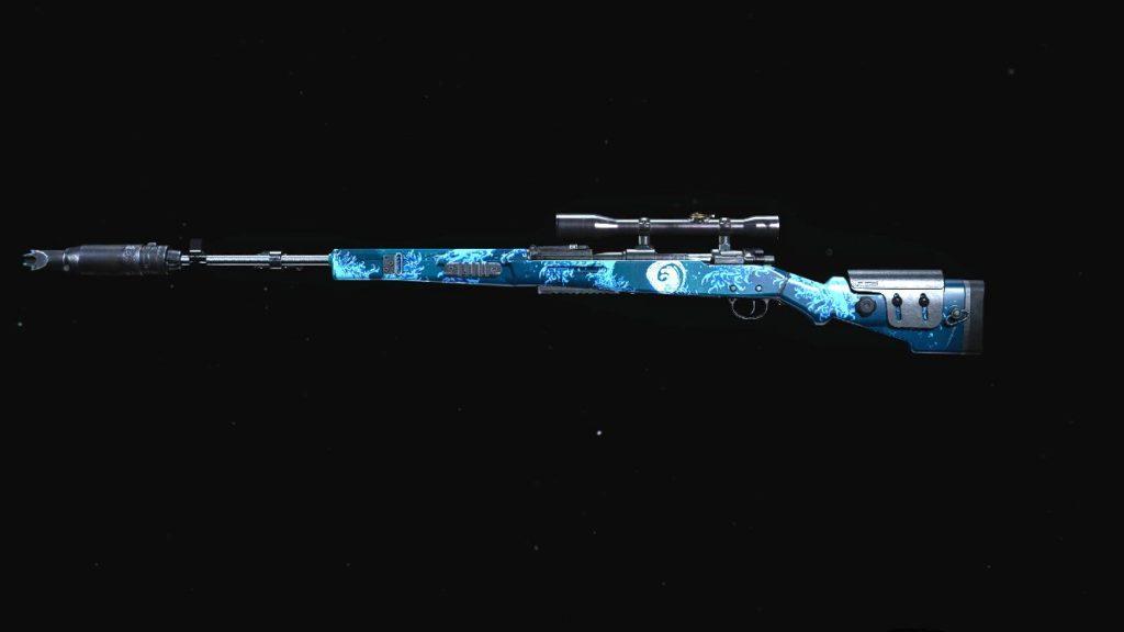 KAr98-k-warzone