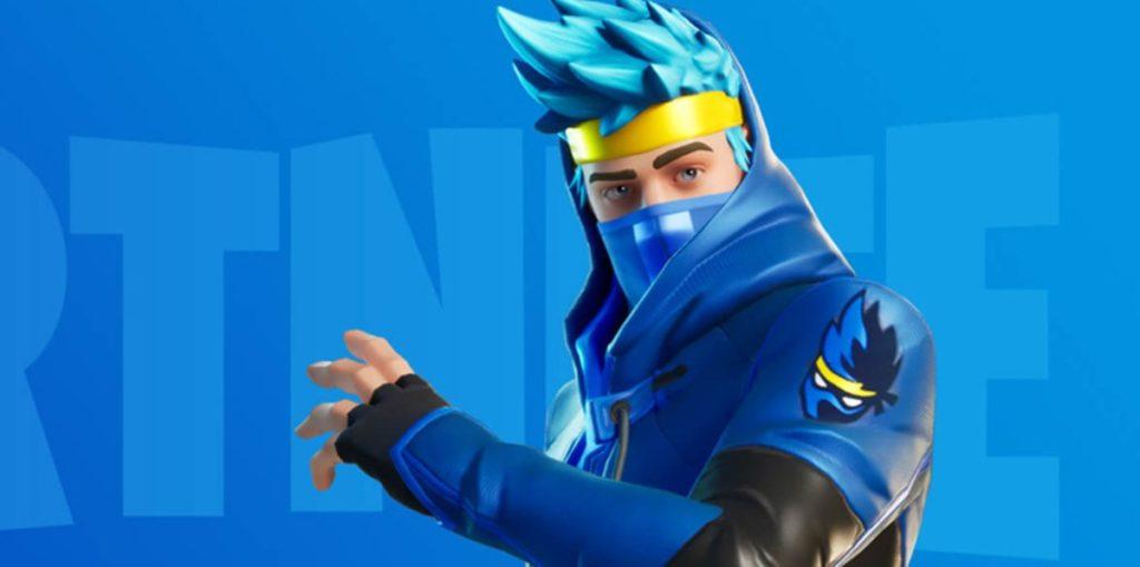 Ninja Skins Fortnite