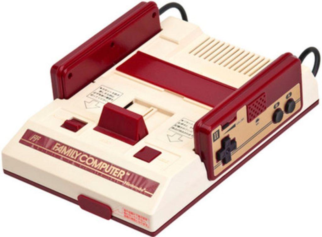 Famicom Coleccion Antonio Monteiro