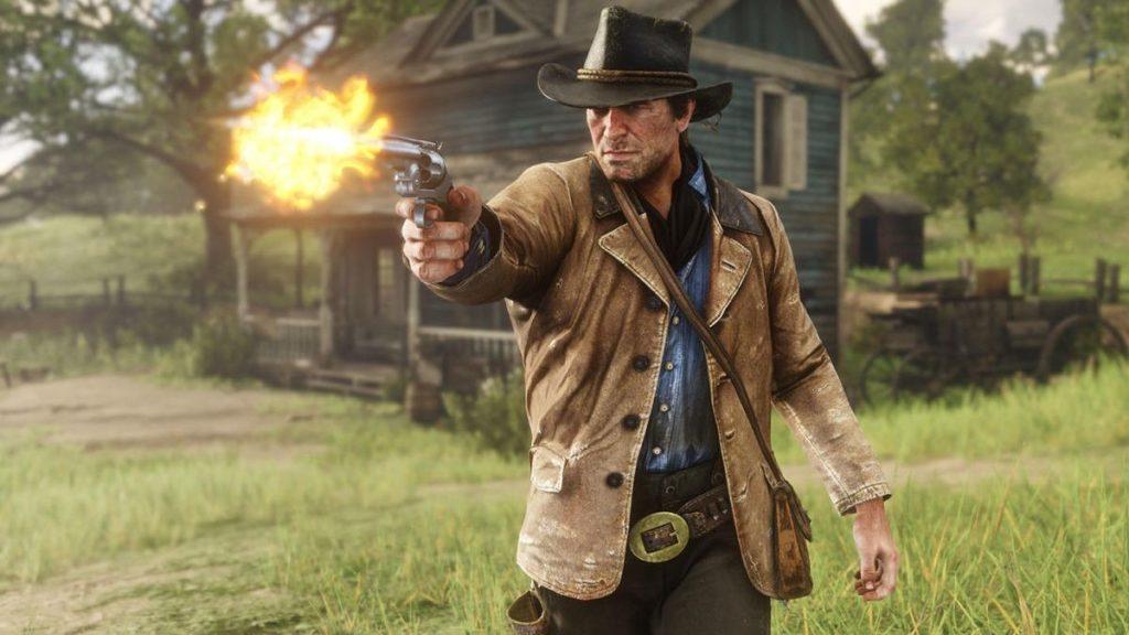 Ofertas Xbox Red Dead Redemption 2
