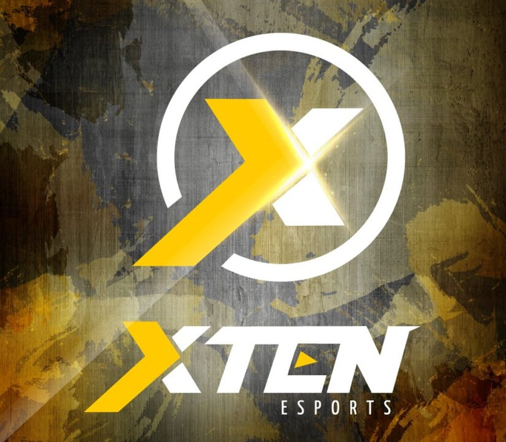 XTen Esports mejores equipos mexicanos de esports