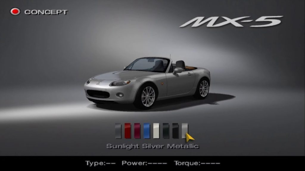 Mazda Mx 5 tips para triunfar en simracing