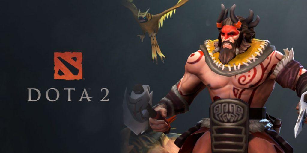 Dota-2-Beastmaster