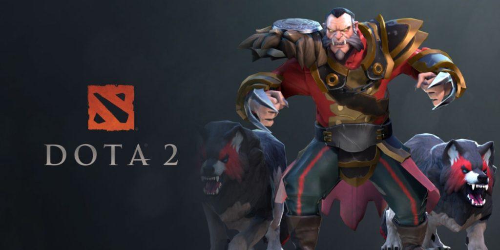 Lycan-Dota-2